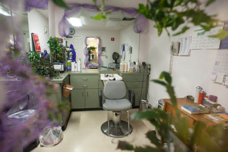 Timberhill Salon at Timberhill Assisted Living